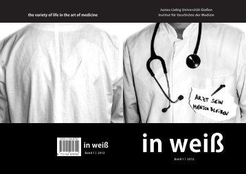 inweiß-Band1-2012_kompr - Förderverein des Instituts für ...