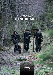 Jagdhund Katalog 2012 HW