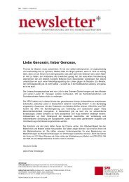 Newsletter 11/2013 - Michael Hartmann, MdB