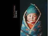 Download CD booklet - Monteverdi Choir