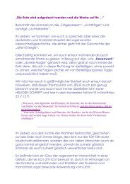 2013-06-01-Die Erde wird aufgedeckt werden und ... - NEBADONIEN