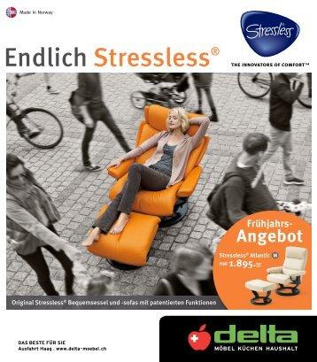 Endlich Stressless®