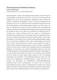 full text version - geneva knowledge forum
