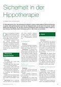 18 Ein Sicherungsgurt am Patienten erleichtert dem ... - DKThR - Seite 2