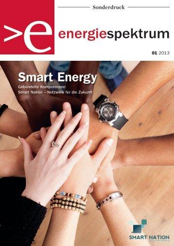 Smart Energy - smart-nation.org
