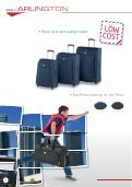 DEALER CATALOGUE 2012 - samsonite-vary - Page 6