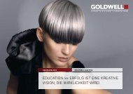 seminare 2010 goldwell austria - imsalon.at