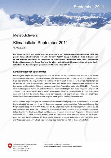 Klimabulletin_September_2011.pdf, 871 KB - MeteoSchweiz ...