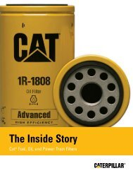 The Inside Story - Pon / Cat