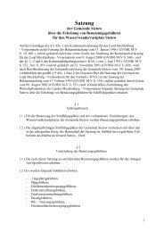 Microsoft Word - Benutzungsgebührensatzung Hafen Sietow _doc.pdf