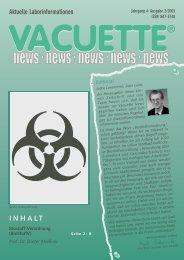 PDF-Download - Greiner Bio-One International AG