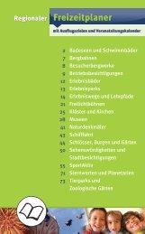 Regionaler Freizeitplaner - lokalmatador.de