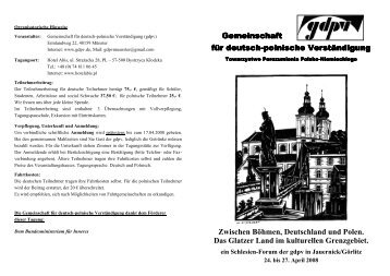 2008.03.29 Einladung gdpv-Forum 2008-II