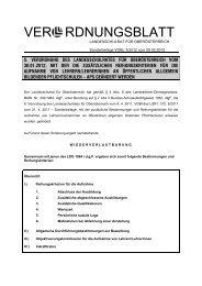 Objektivierungsrichtlinien - Landesschulrat für Oberösterreich