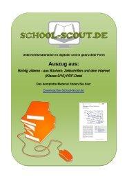 (Klasse 9/10) PDF-Datei - School-Scout