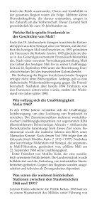 Taschenkarte zur Geschichte – Mali ( PDF , 1,4 MB ... - Bundeswehr - Seite 6