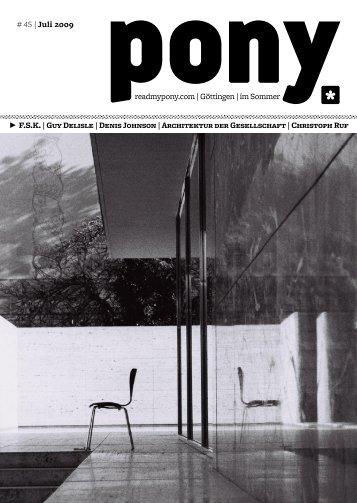 Pony 07