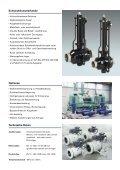 Druckstufe: ANSI Class 150 PN 16 - boehmer.de - Seite 3