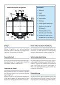 Druckstufe: ANSI Class 150 PN 16 - boehmer.de - Seite 4