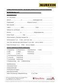 Bewerbungsfragebogen (PDF) - Murexin AG - Seite 2
