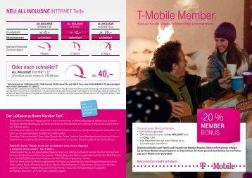 T-Mobile Member.