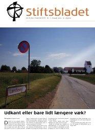 Februar Marts April Maj Juni-Juli August - Roskilde Stift
