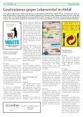 Abfall & Umwelt - Seite 7