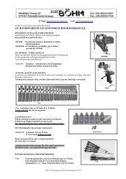 4.0.handwerkzeuge - Gewindeschneid WZ 2012
