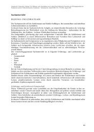 VS LP Siebenter Teil Sachunterricht 314 2006 für HP