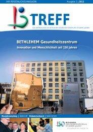 BETHLEHEM Gesundheitszentrum