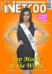 Netcoo – Ausgabe April 2012 - Daniela Szasz