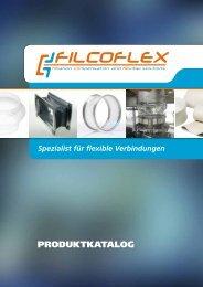 Product Catalogue - Filcoflex