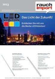 Das Licht der Zukunft! 2013 - networx.at