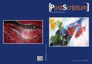 Post Scriptum broj 3 - Pedagoški fakultet u Bihaću