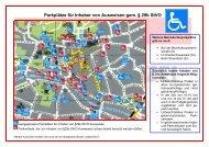 Parkplätze gemäß § 29b StVO - Baden