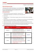 TOSHIBA SERVICES – Maximieren der Onlinezeiten und -produktivität - Page 2