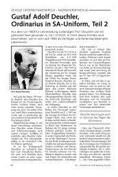 Nazibiographien - 4 Gustav Adolf Deuchler
