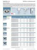 Downlights und modulare Beleuchtungssysteme - Philips - Seite 5