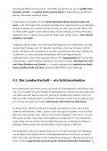 Land schafft Leben – regional und global1 - FAW/n - Page 7