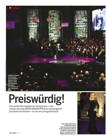 Download - PDF [ 986 KB ] - Henri Nannen Preis