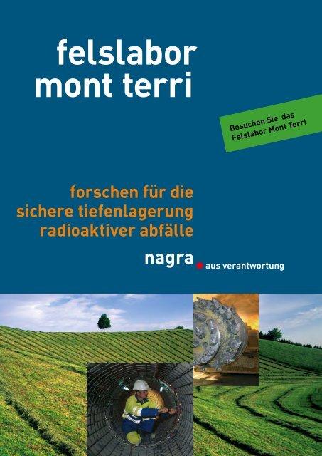 Deutsch (1.4 MB) - Nagra