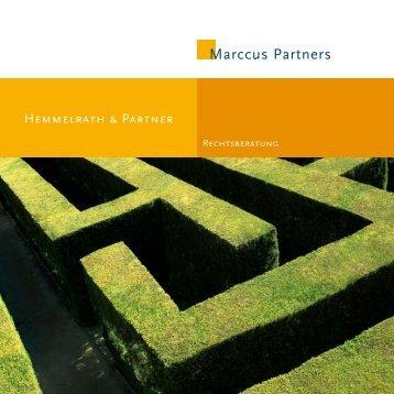 Hemmelrath & Partner - Marccus Partners