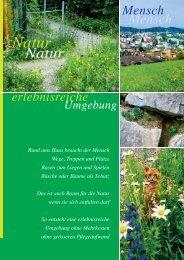 Erlebnisreiche Umgebung.pdf - Stadt Illnau-Effretikon