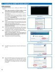 Access Controller Browser Interface & PC Utility Software ... - Linear - Page 6