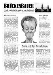 PDF-Datei (1,4 MB) - Volkssolidarität - Landesverband Berlin
