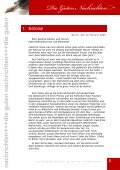 Die Guten Nachrichten – Nr.127 - FidAR eV – Die Initiative für mehr ... - Page 3