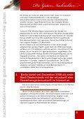 Die Guten Nachrichten – Nr.127 - FidAR eV – Die Initiative für mehr ... - Page 5