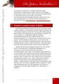Die Guten Nachrichten – Nr.127 - FidAR eV – Die Initiative für mehr ... - Page 7