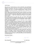 Jahresbericht 2012 - Govinda Entwicklungshilfe e.V. - Seite 2