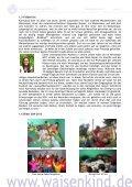 Jahresbericht 2012 - Govinda Entwicklungshilfe e.V. - Seite 7